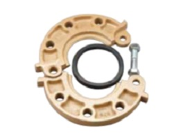 Flange Adapter For Copper Tubing